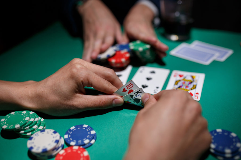 9 Issues Twitter Desires Yout To Overlook About Casino