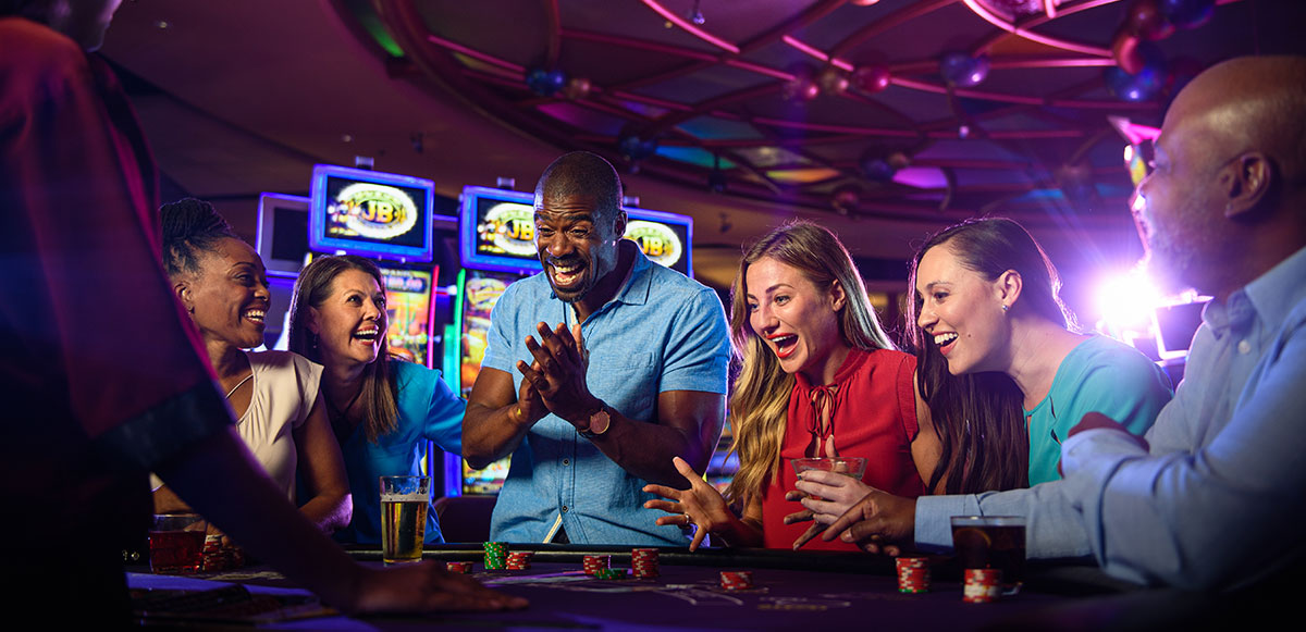 Creative Ways You Possibly Can Improve Your Online Gambling