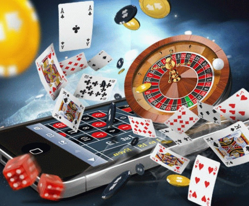 The Next 4 Issues To Immediately Do About Casino