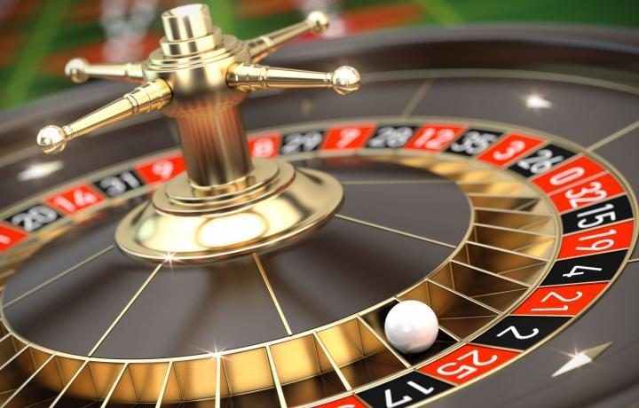 The Simple Casino Tips That Wins Customers