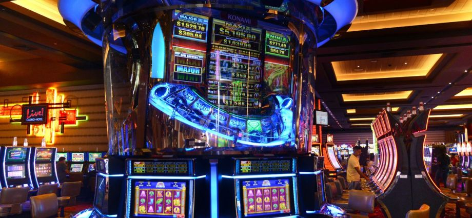 Four Online Gambling Errors That Can Price You