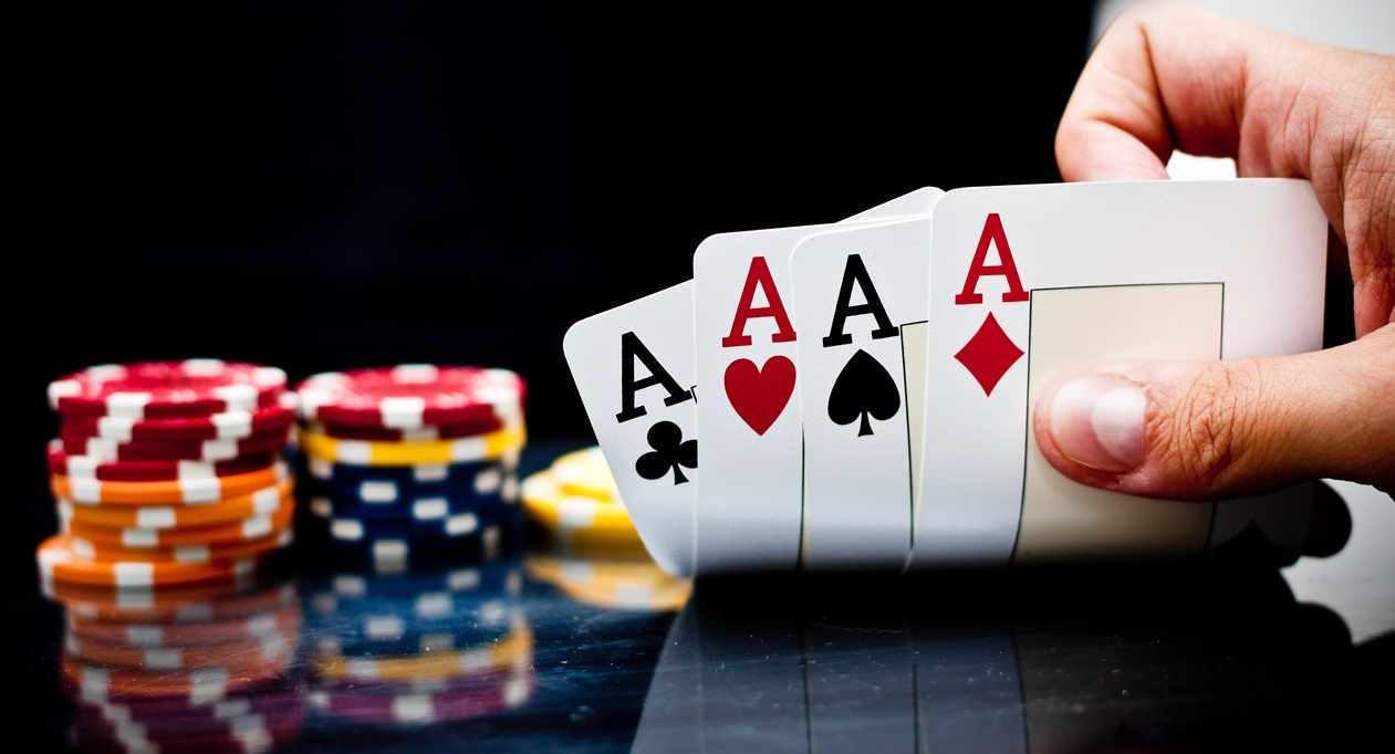 How one can (Do) Gambling Virtually Immediately