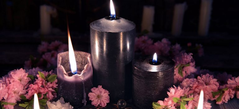 Uncover What Powerful Wicca Love Spells Is
