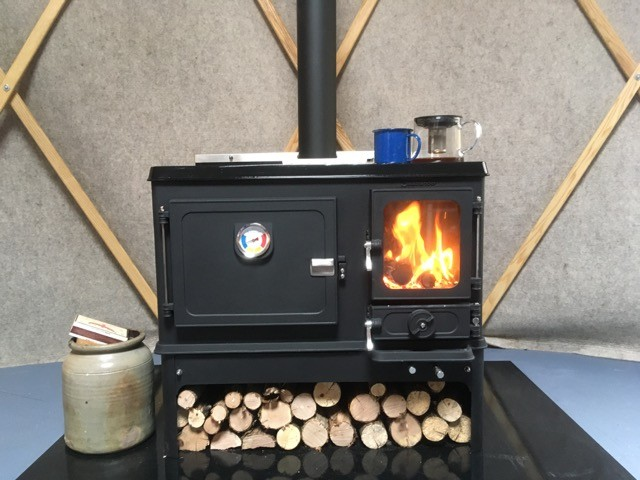 DIY Wood Burning Stove Suggestions You'll Have Missed