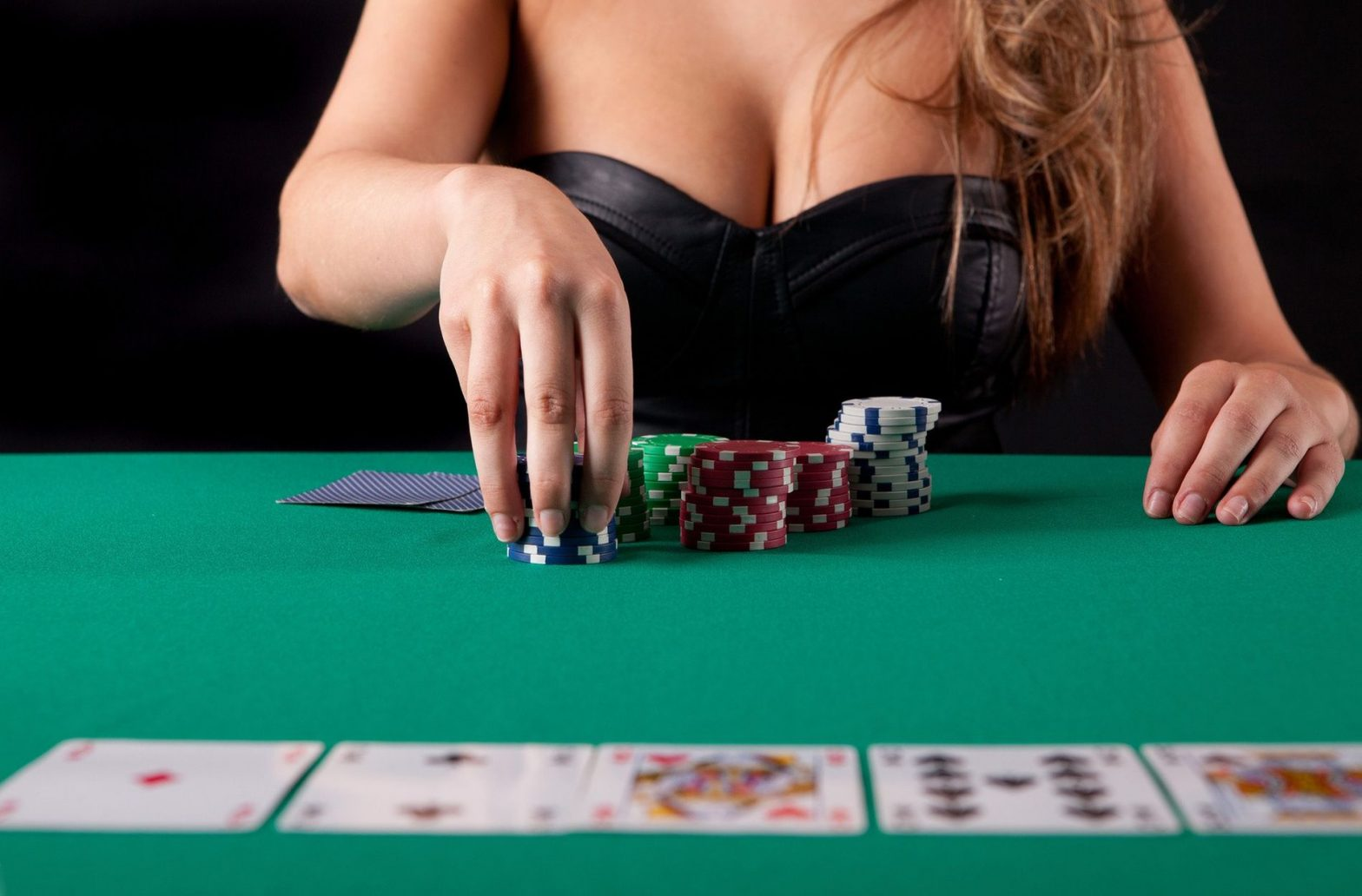 Who Else Desires To be successful With Gambling
