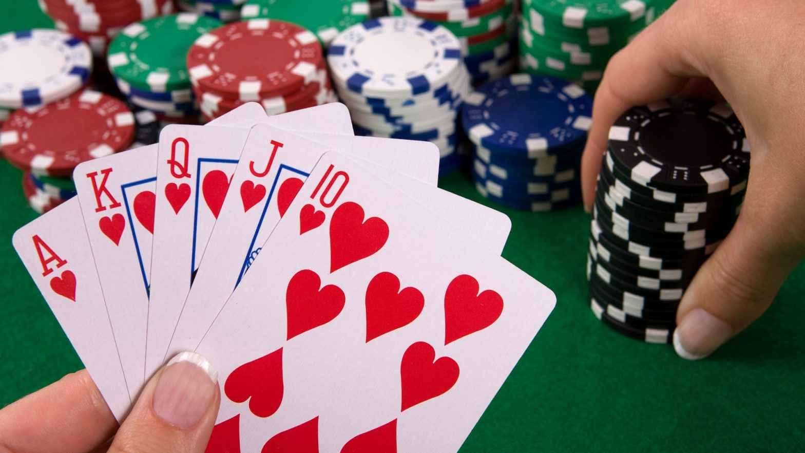 Approaches Casino Will Assist You Obtain Additional Venture