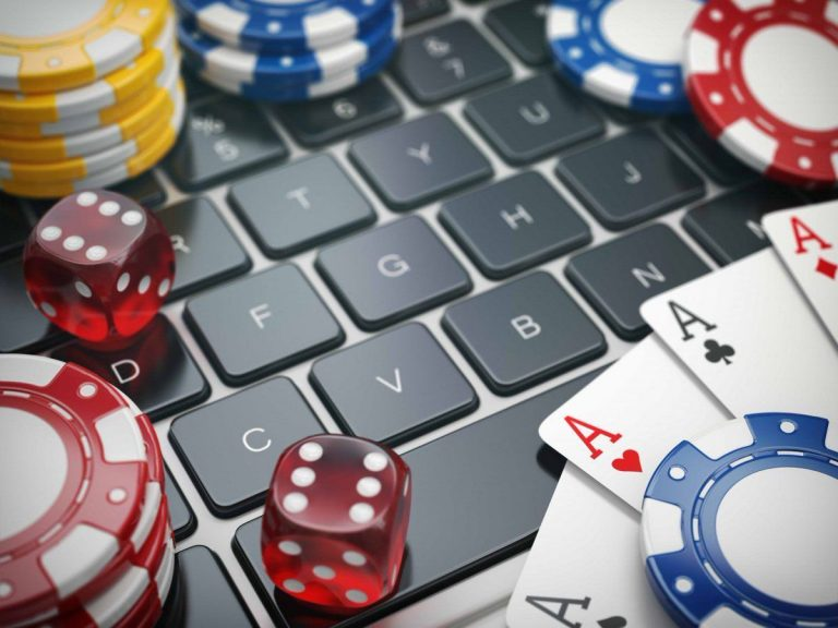 The Idiot's Information To Online Gambling Articles Defined