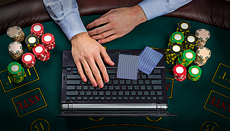 Should Have Record Of Online Gambling Networks