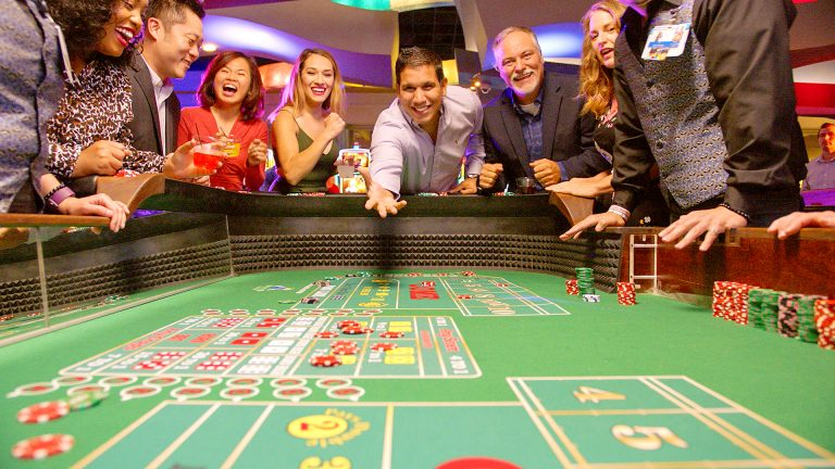 Enticing Methods To Enhance Your Casino Abilities