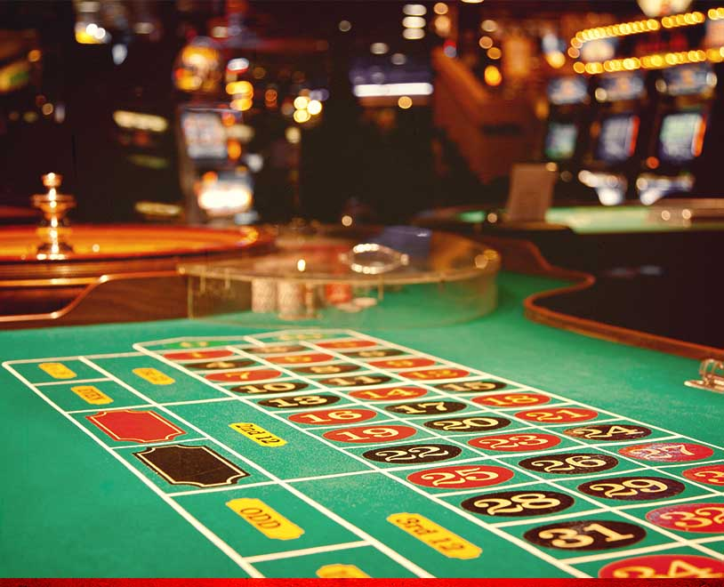 How Google Is Changing How We Method Casino Baccarat