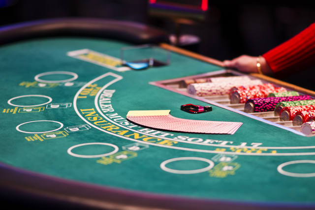 You Must not Be An enormous Company To start Gambling