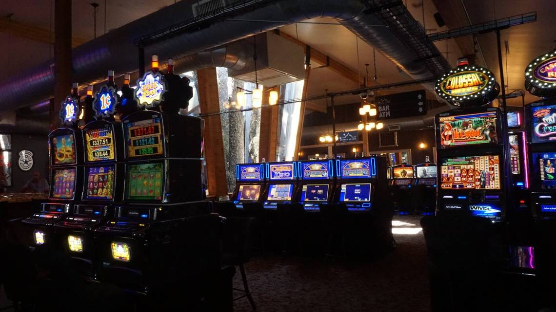 The Death Of Online Casino And How One Can Avoid It