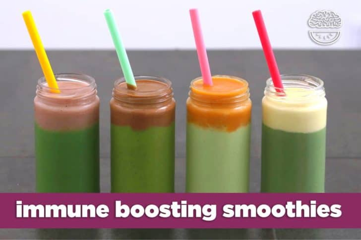 Need A Thriving Enterprise? Deal With Smoothie!