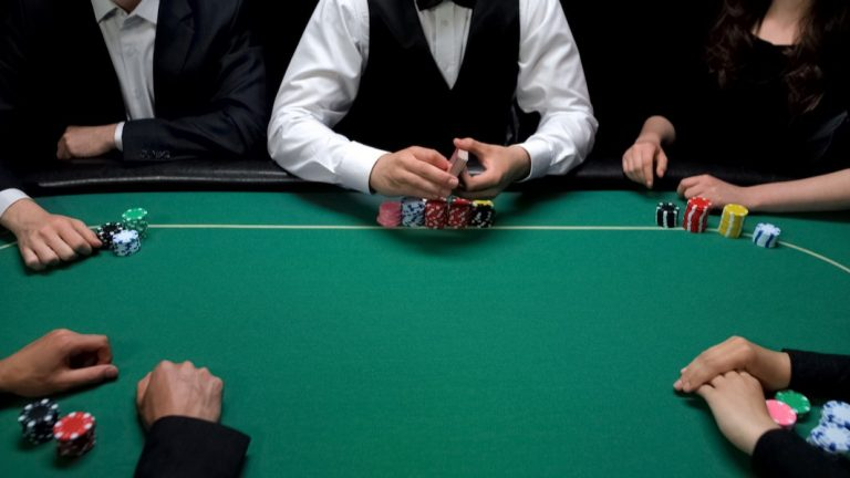 Small Adjustments That Could Have A Huge Effect In Your Casino