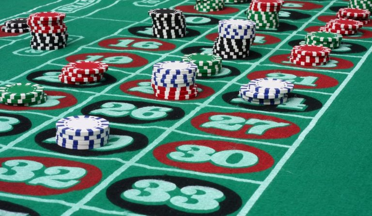 Why Casino Is The one Talent, You need