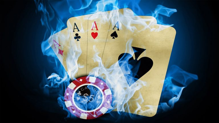 Three Extremely Effective Ideas To Help You Casino Better