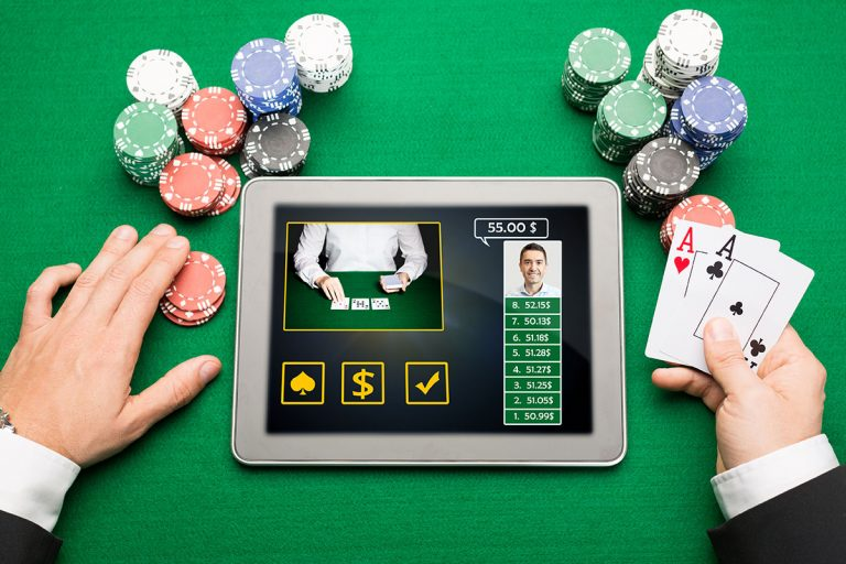 Here are Methods To better Gambling